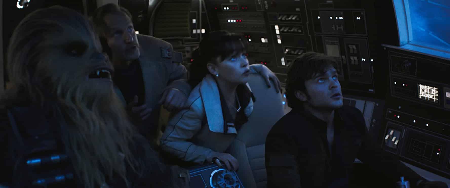 Solo: A Star Wars Story tendrá su premiere en Cannes 2018