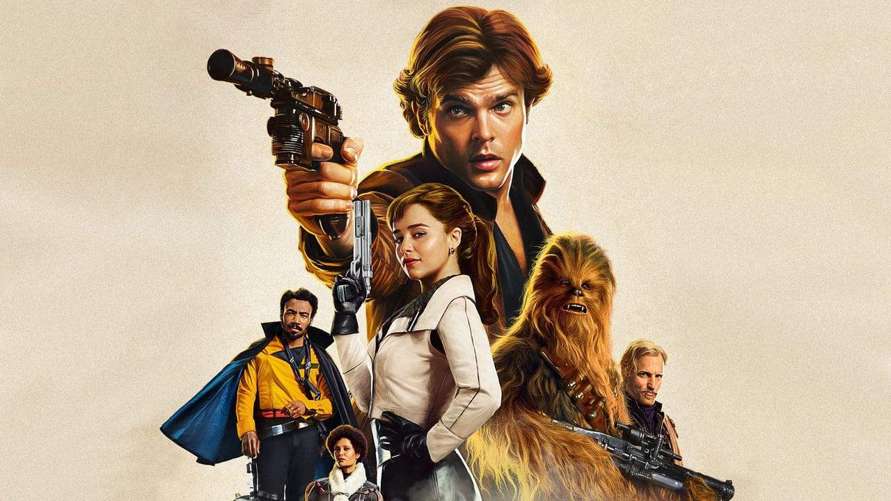 Solo: A Star Wars Story logra la peor taquilla en la historia del universo Star Wars.