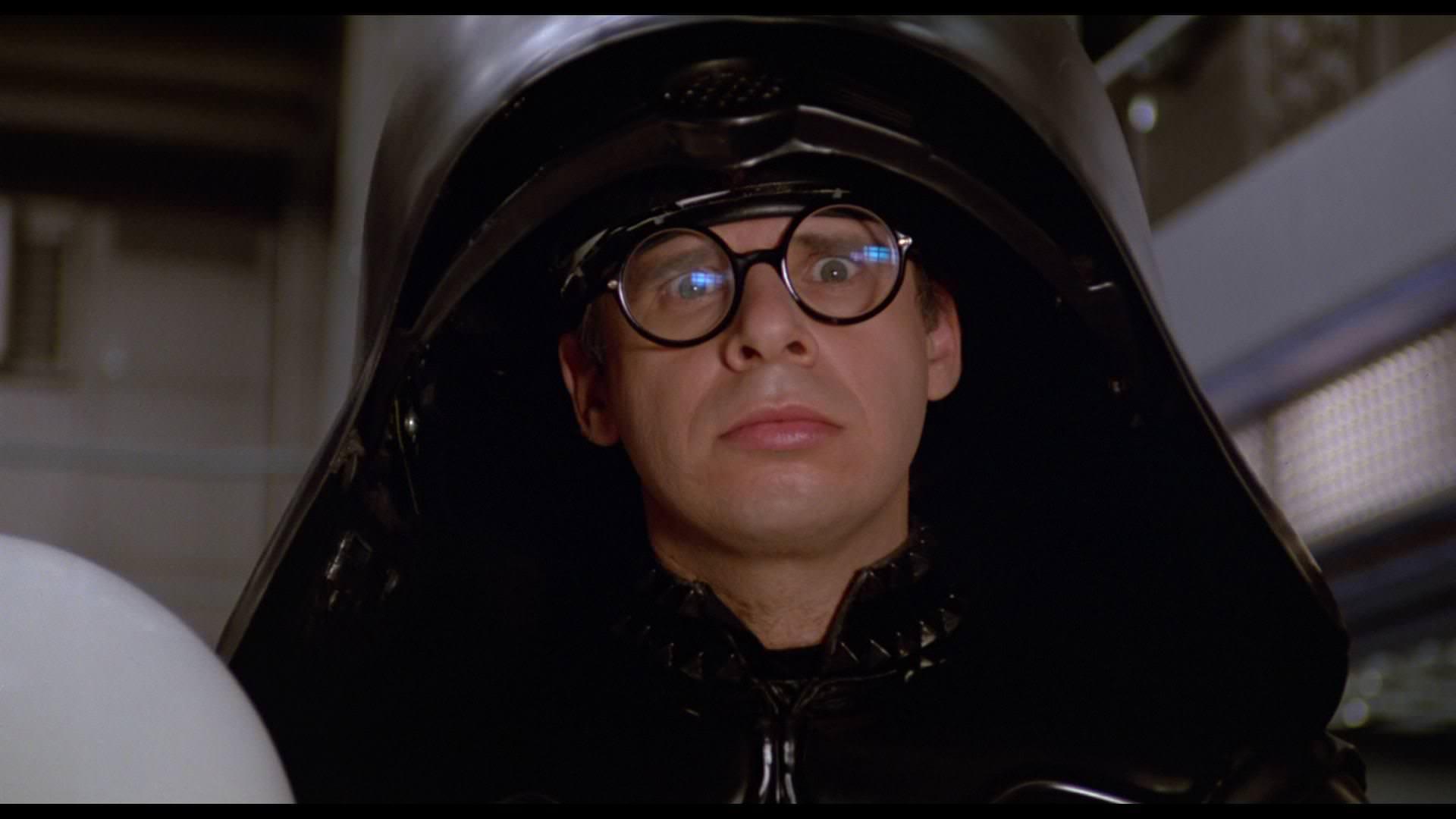 Rick Moranis en Spaceballs!