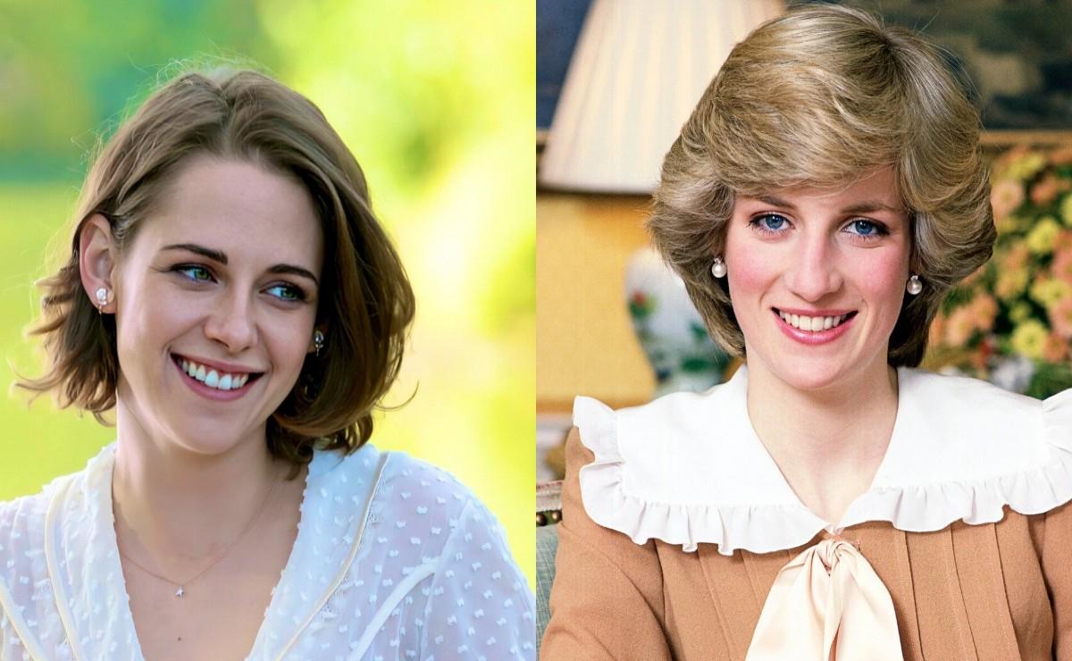 Spencer: Kristen Stewart será la Princesa Diana en biopic del chileno Pablo Larraín