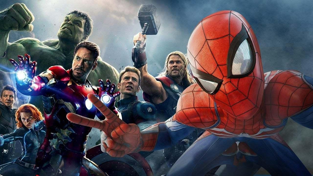 ¡BOMBA! Spider-Man ya no formará parte del MCU por disputa entre Disney y Sony