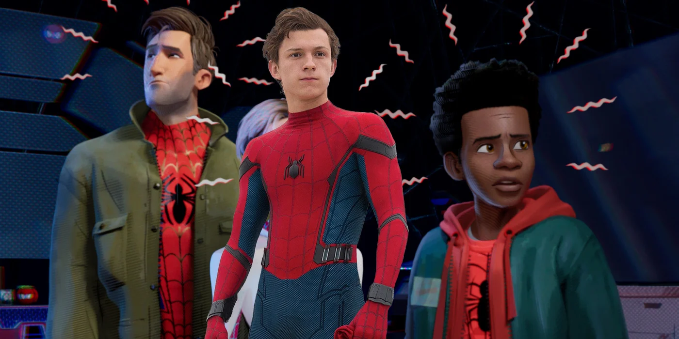 Sony Pictures aplaza estreno de las secuelas de Spider-Man 3 e Into the Spider-Verse
