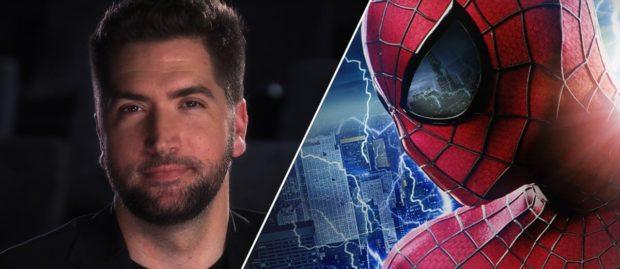 Drew Goddar Spectacular Spider Man