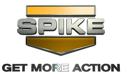 Logo de Spike TV