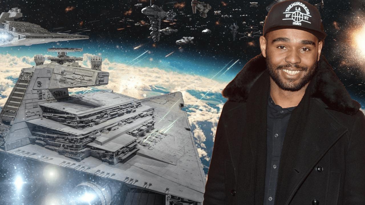 Habrá nueva película Star Wars con JD Dillard y Matt Owens