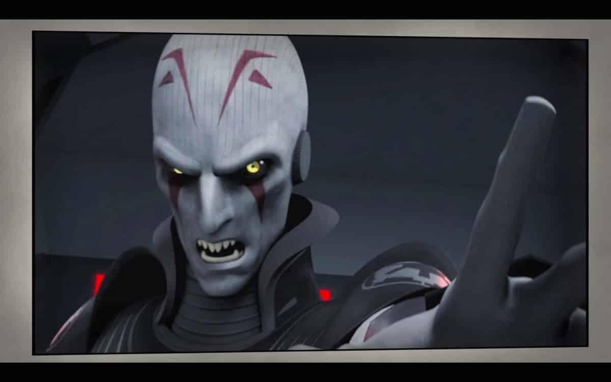 Star Wars Rebels: A Look Ahead
