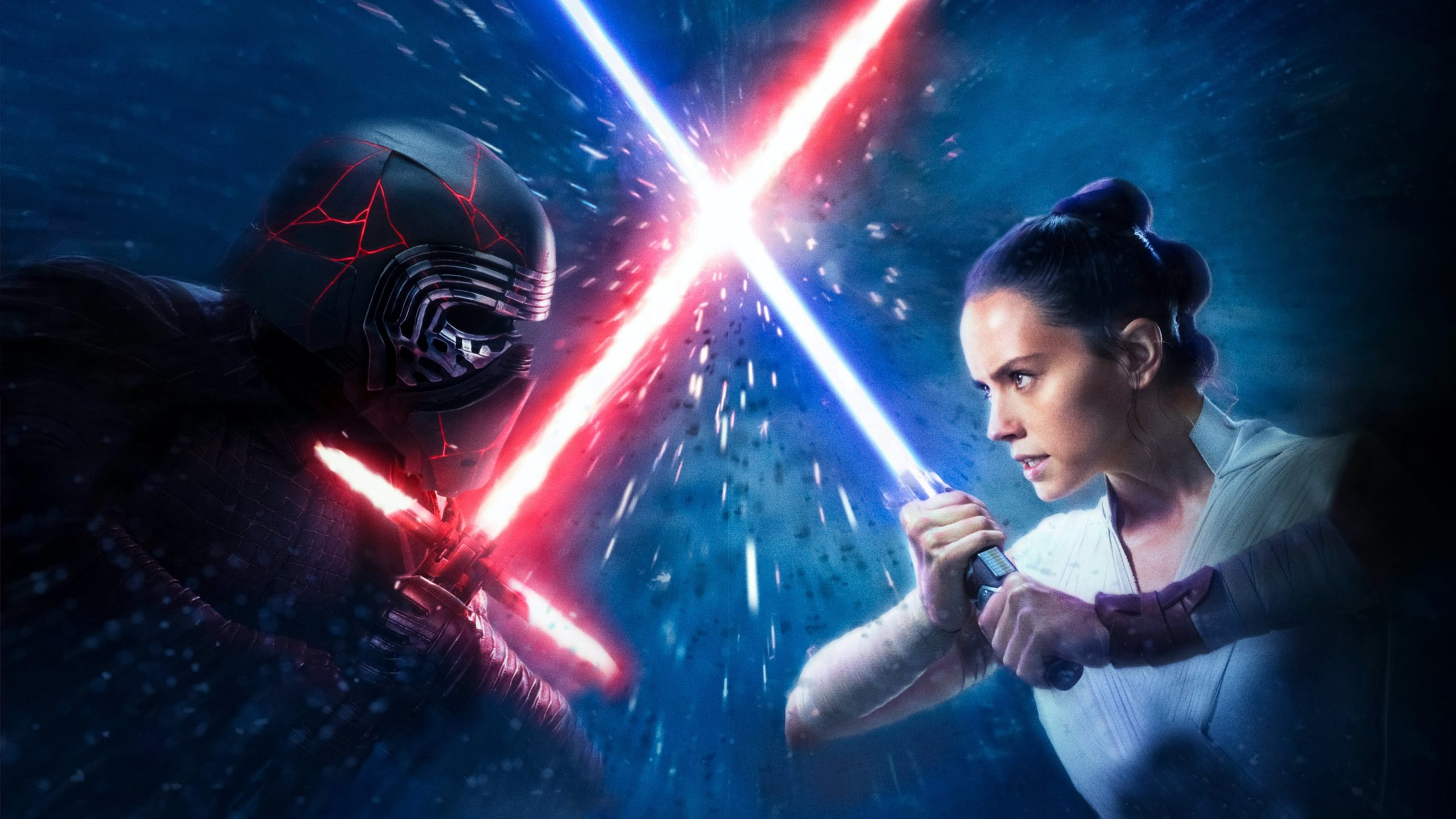Star Wars: The Rise of Skywalker supera mil millones en taquilla mundial