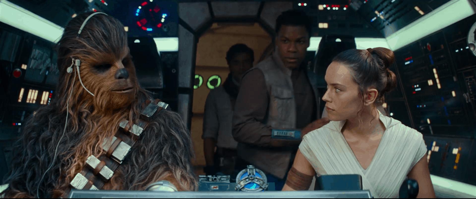 Star Wars: The Rise of Skywalker destroza todos los récords de preventa
