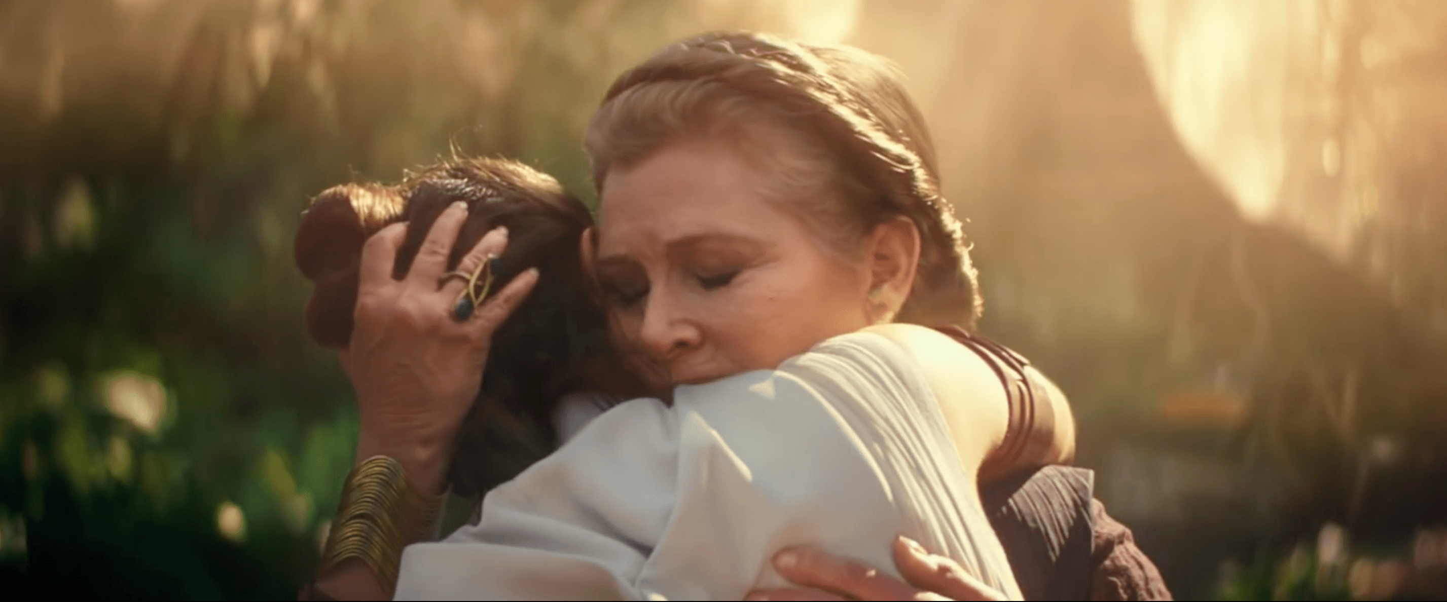 La secuela Star Wars: The Rise of Skywalker lanza emocionante tráiler final