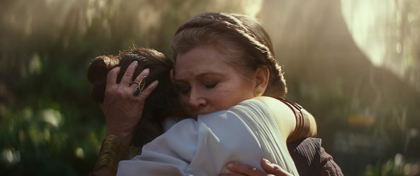 ¡Star Wars: The Rise of Skywalker libera teaser tráiler! desde la Star Wars Celebration