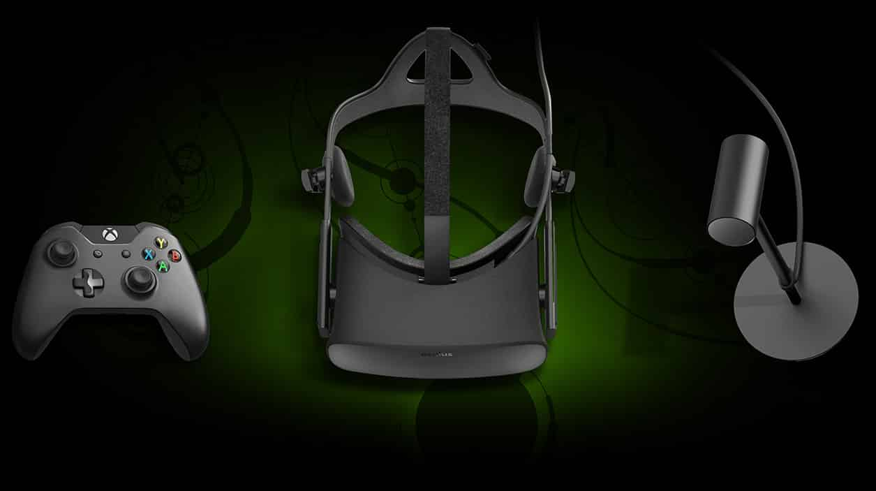 Step into the rift con Alienware y Oculus