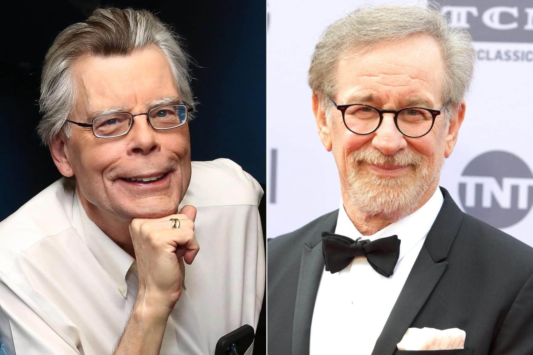 Steven Spielberg sí adaptará The Talisman de Stephen King dentro de poco