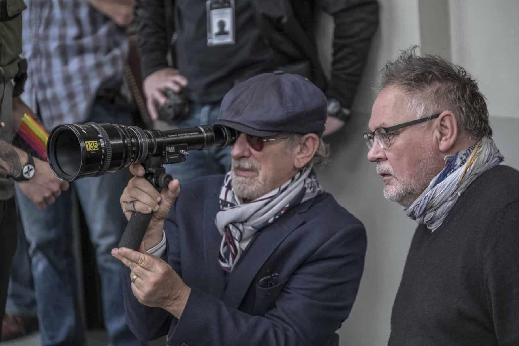 Steven Spielberg es el primer director en recaudar y superar los $10 mil mdd en taquilla