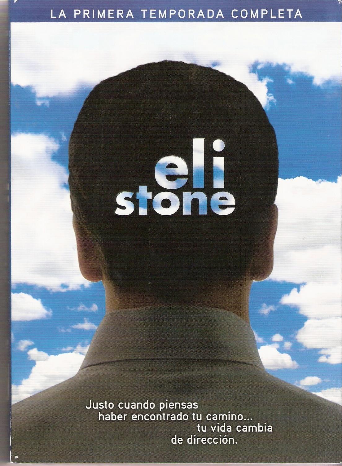 Primera temporada de Eli Stone