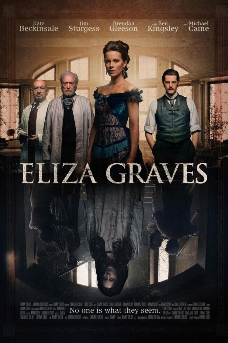 Stonehearst Asylum Eliza Graves