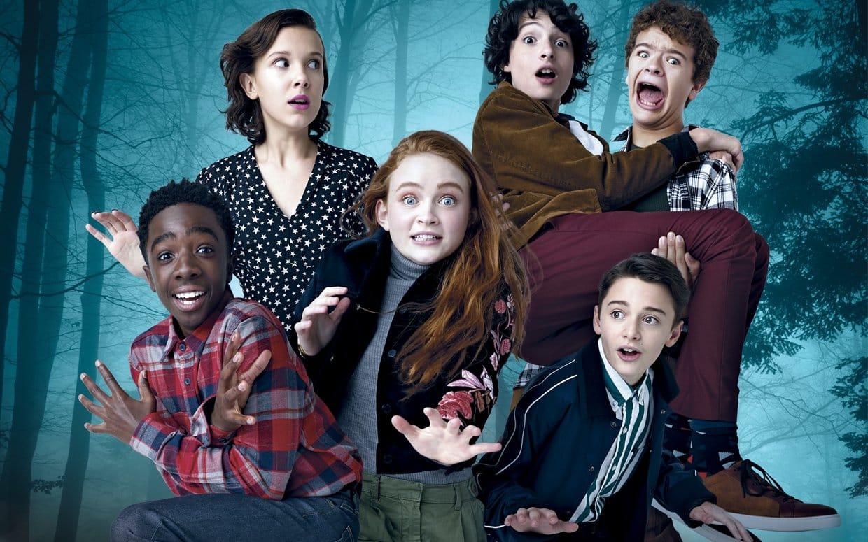 Primeros detalles sobre Stranger Things 4 de Netflix