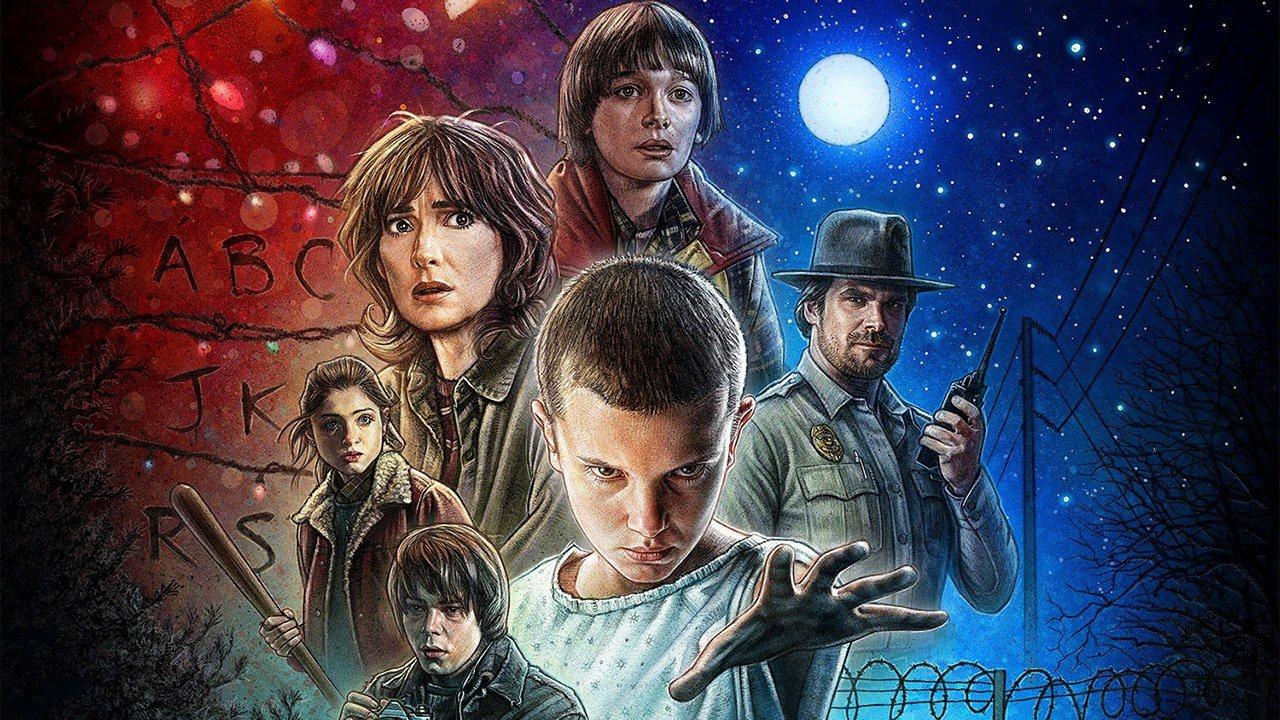 Stranger Things 3: teaser revela guía de episodios y lanzamiento en 2019 por Netflix