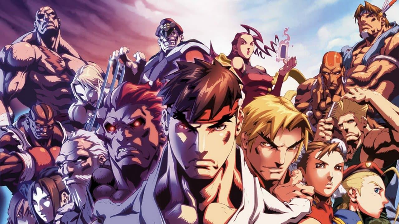 Street Fighter será adaptada a serie de televisión por Mark Gordon