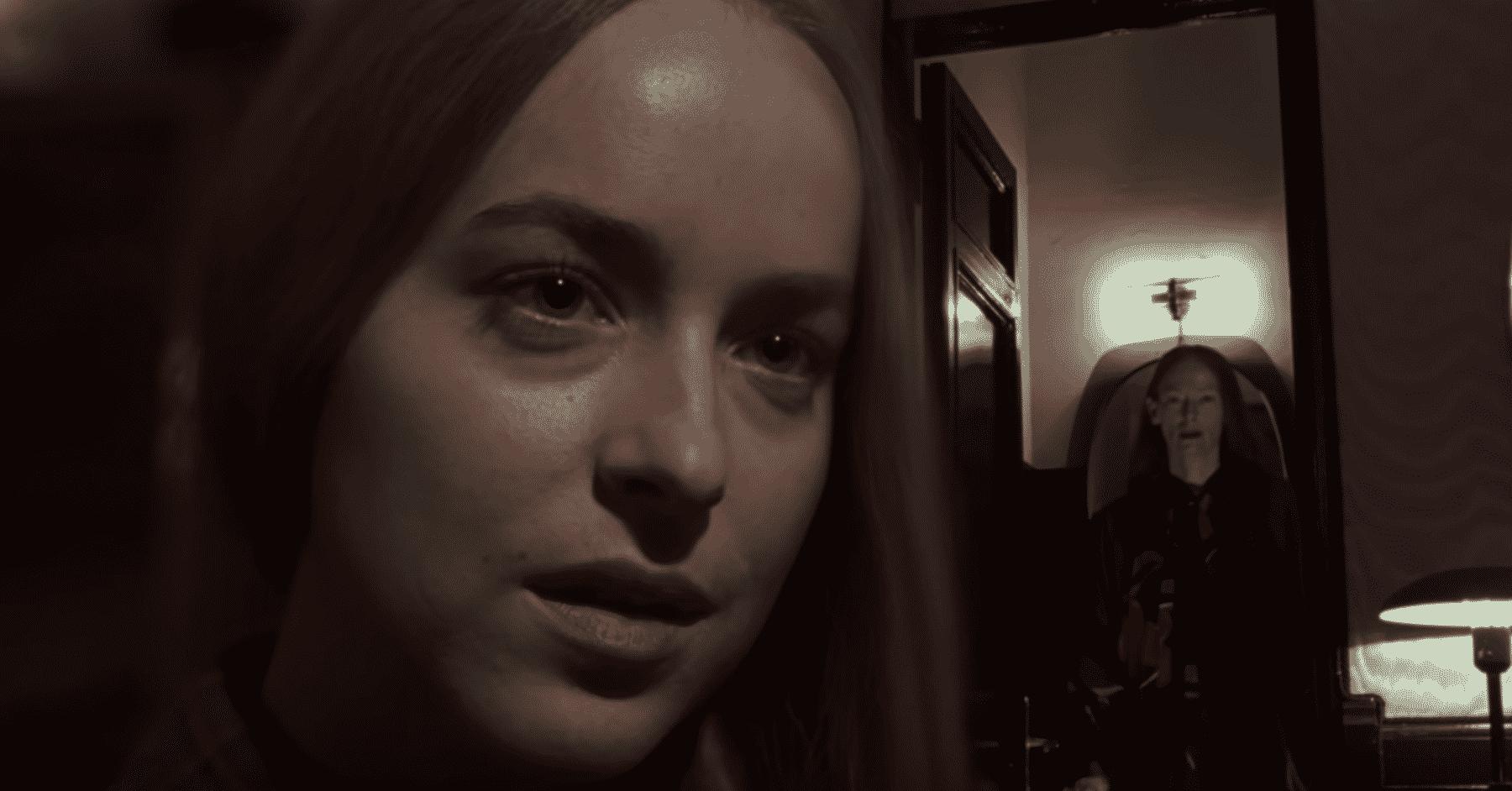 Suspiria de Luca Guadagnino tendrá escena post-créditos confirma su director