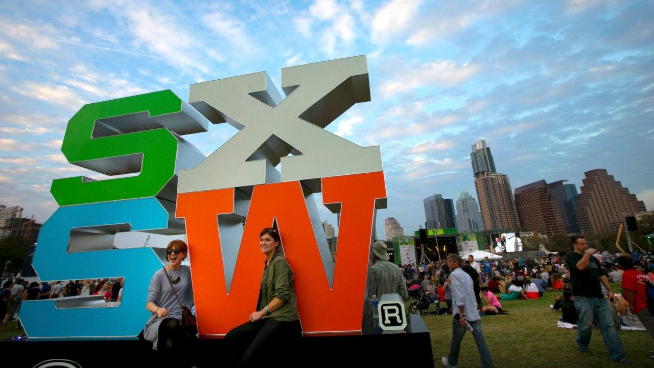 Amazon Studios se retira del SXSW por temor al Coronavirus