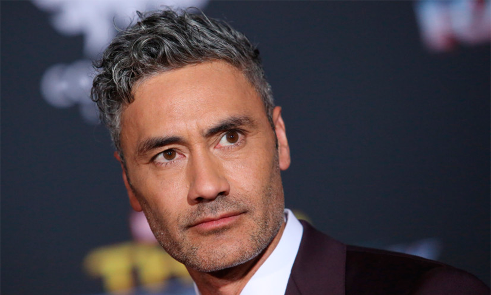 Taika Waititi dirigirá esta película previo a Thor: Love and Thunder de Marvel