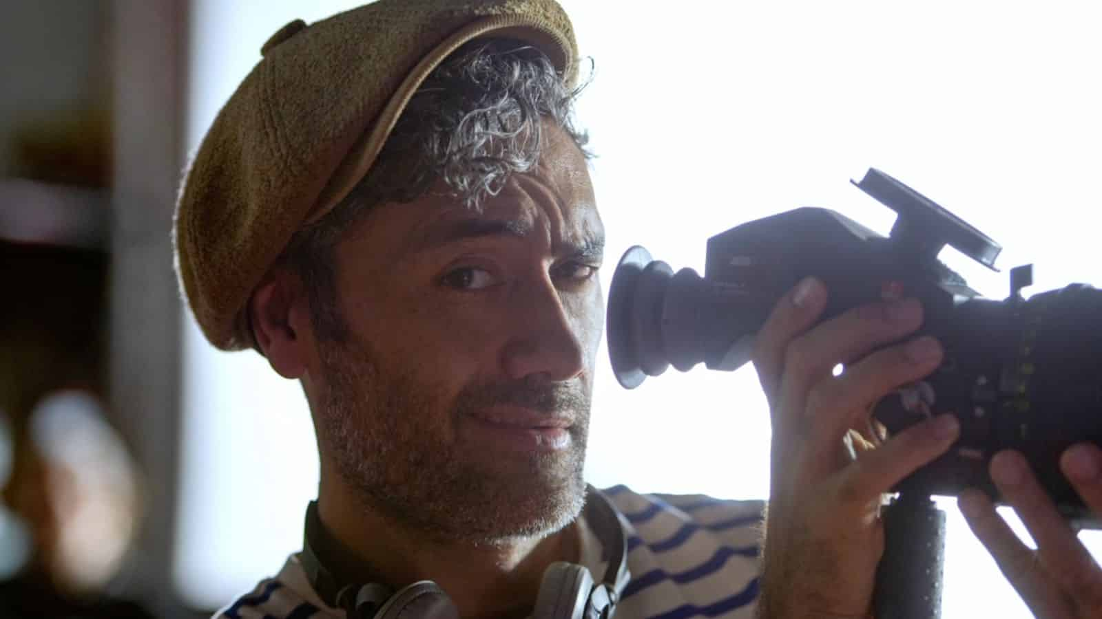 Taika Waititi guionizará y dirigirá la serie Time Bandits de Apple TV y MRC