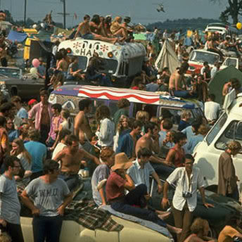 Escena de Taking Woodstock
