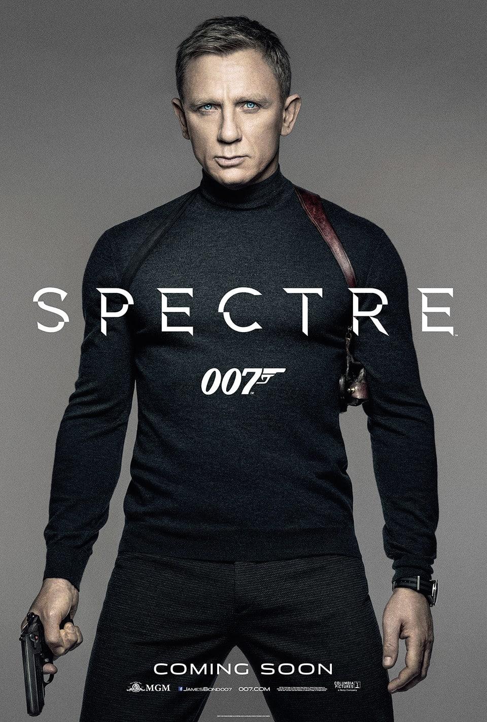 teaser poster spectre (2)