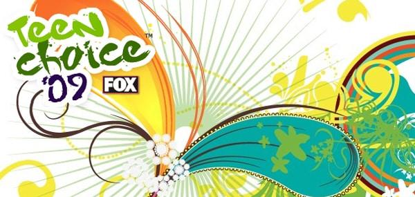 Fox Teen Choice Awards 09