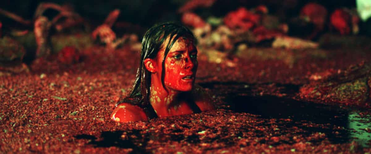 El Descenso (The Descent), 2005.
