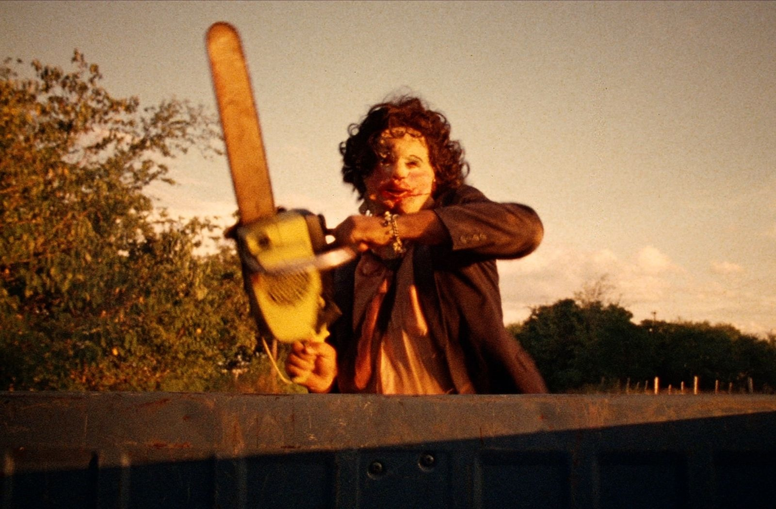 El reboot de Texas Chainsaw Massacre de Fede Álvarez ficha a su guionista