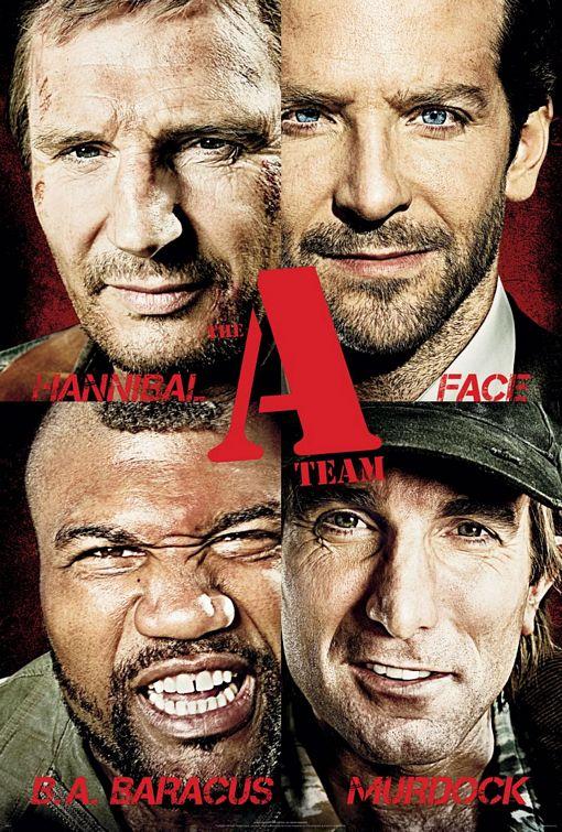 the a-team ver2