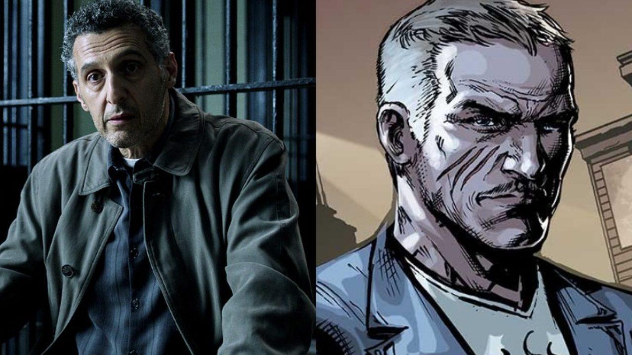 The Batman ficha a John Turturro como Carmine Falcone el jefe de la mafia de Gotham