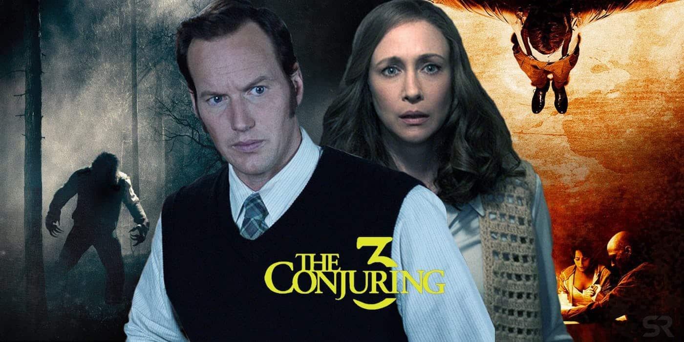 La secuela The Conjuring 3 pospone estreno hasta junio 2021