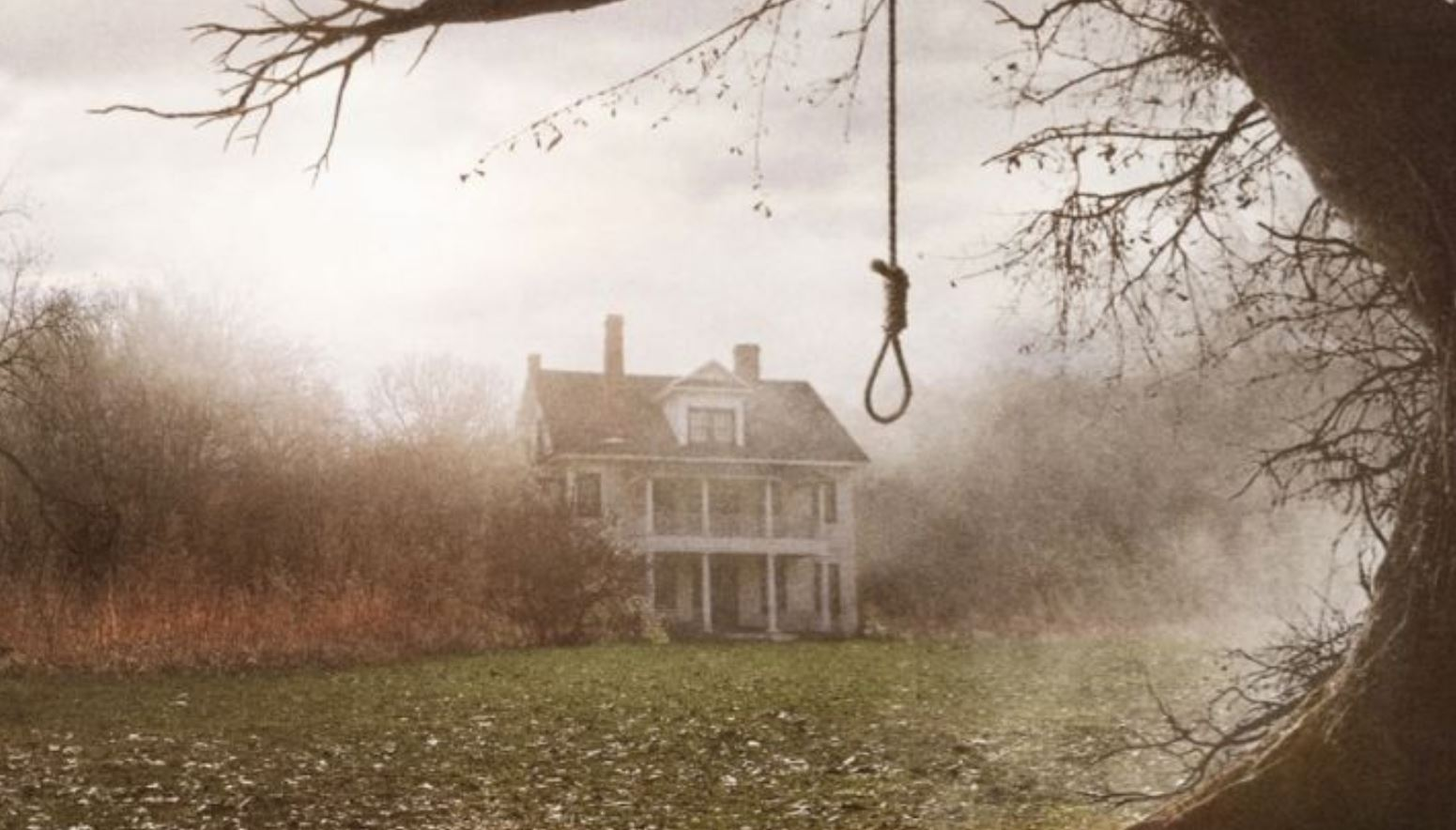 La verdadera casa embrujada del Conjuro será investigada para especial de Halloween
