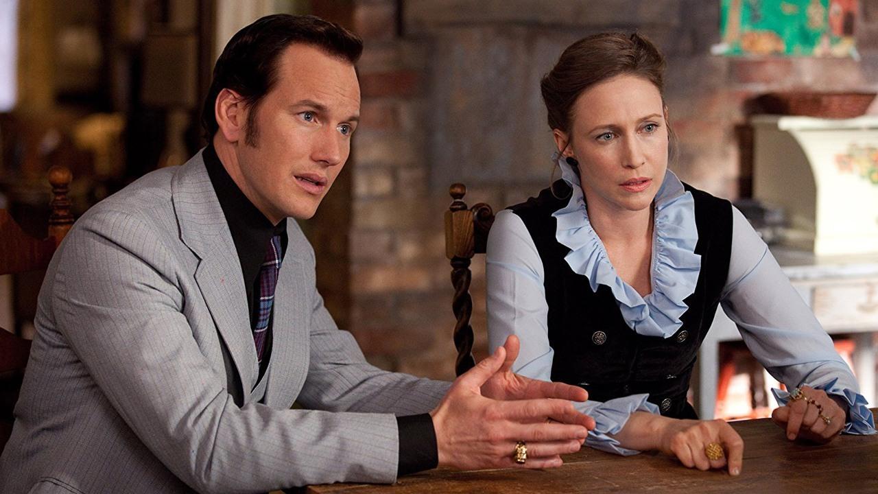 La secuela The Conjuring 3 pospondrá debut en cines