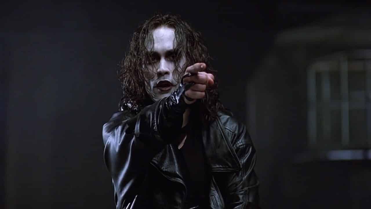El reboot de The Crow obtiene fecha de estreno para octubre de 2019.