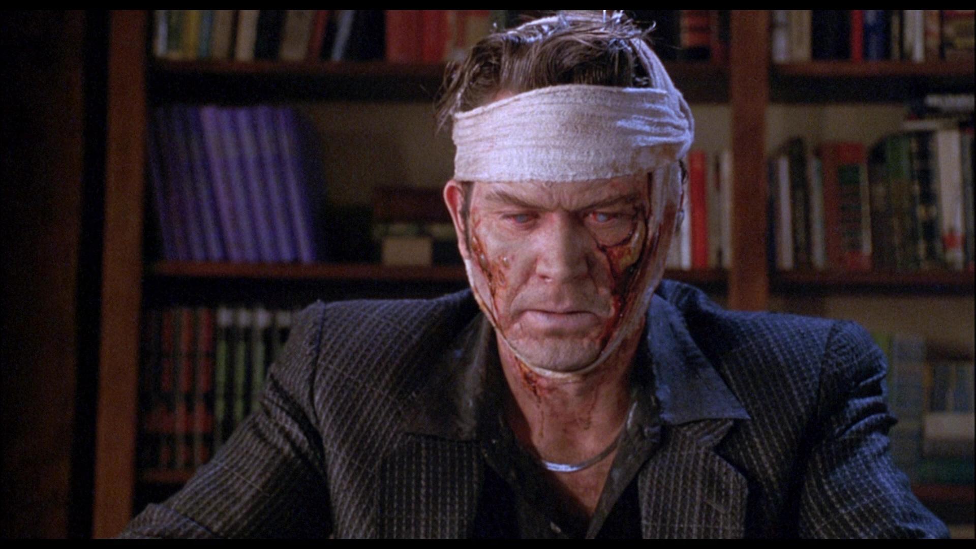 The Dark Half de Stephen King tendrá película dirigida por Alex Ross Perry