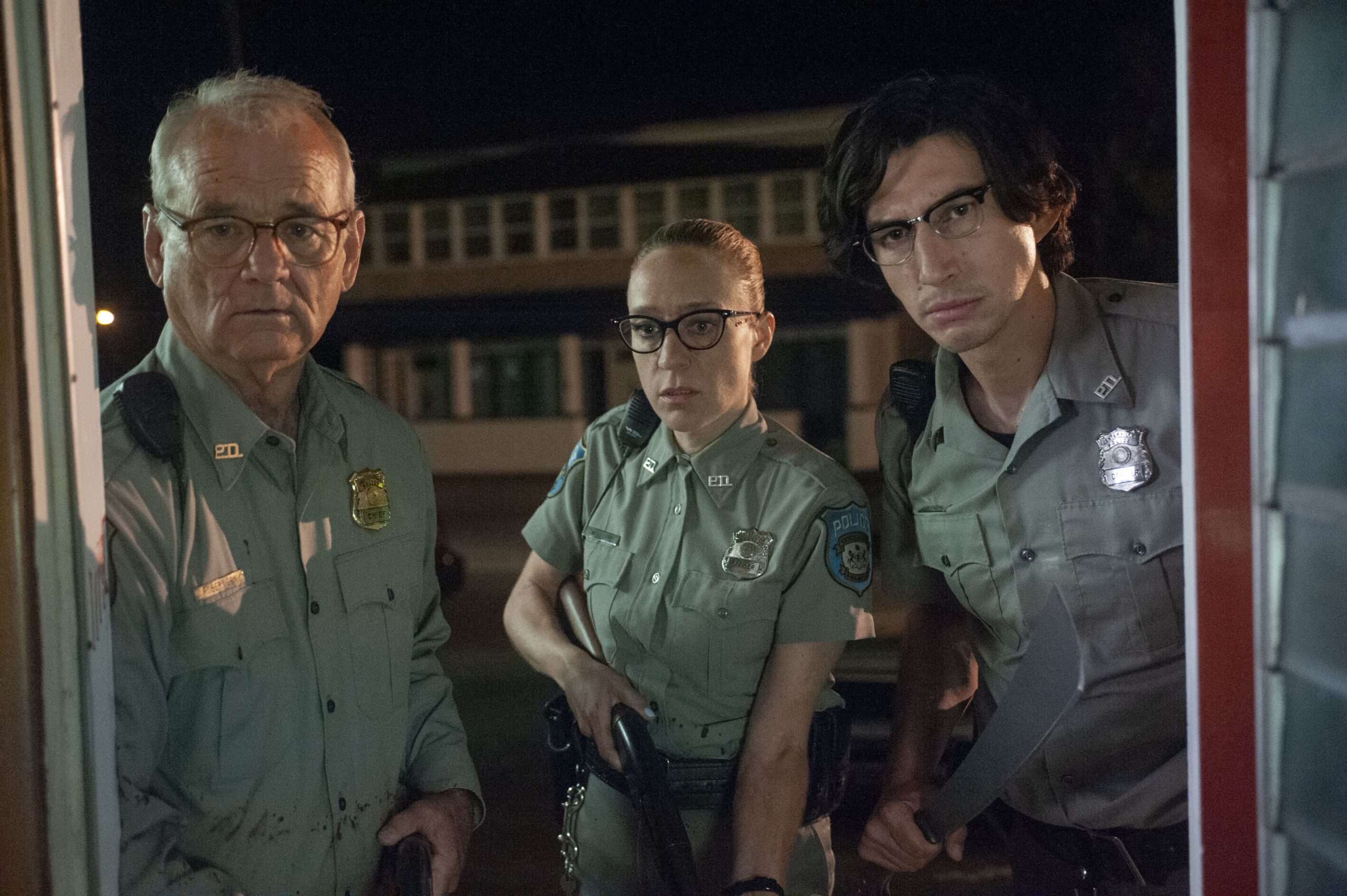 The Dead Don't Die de Jim Jarmusch inaugurará Cannes 2019 con Focus Features