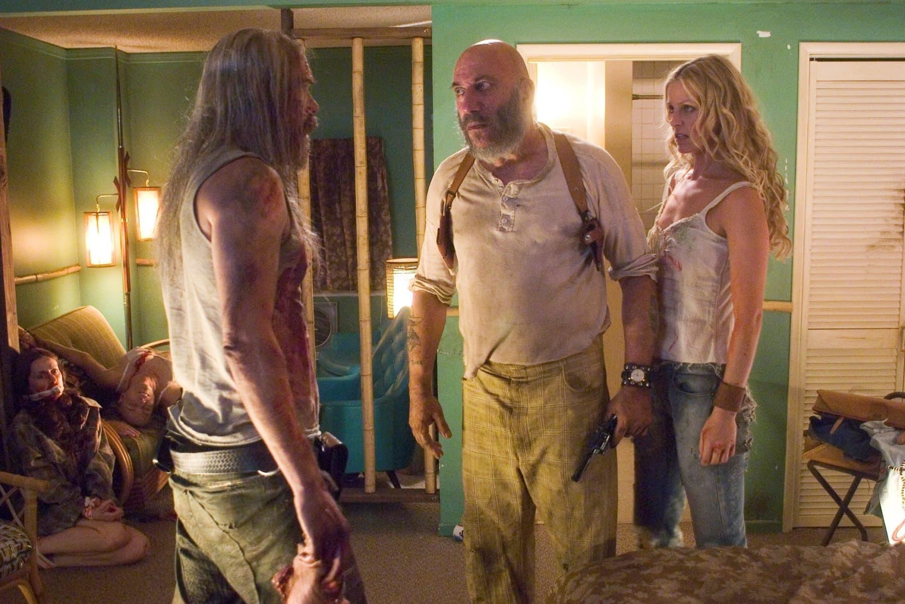 Rob Zombie revela primeras imágenes de secuela 3 From Hell. Disfrútalas aquí.