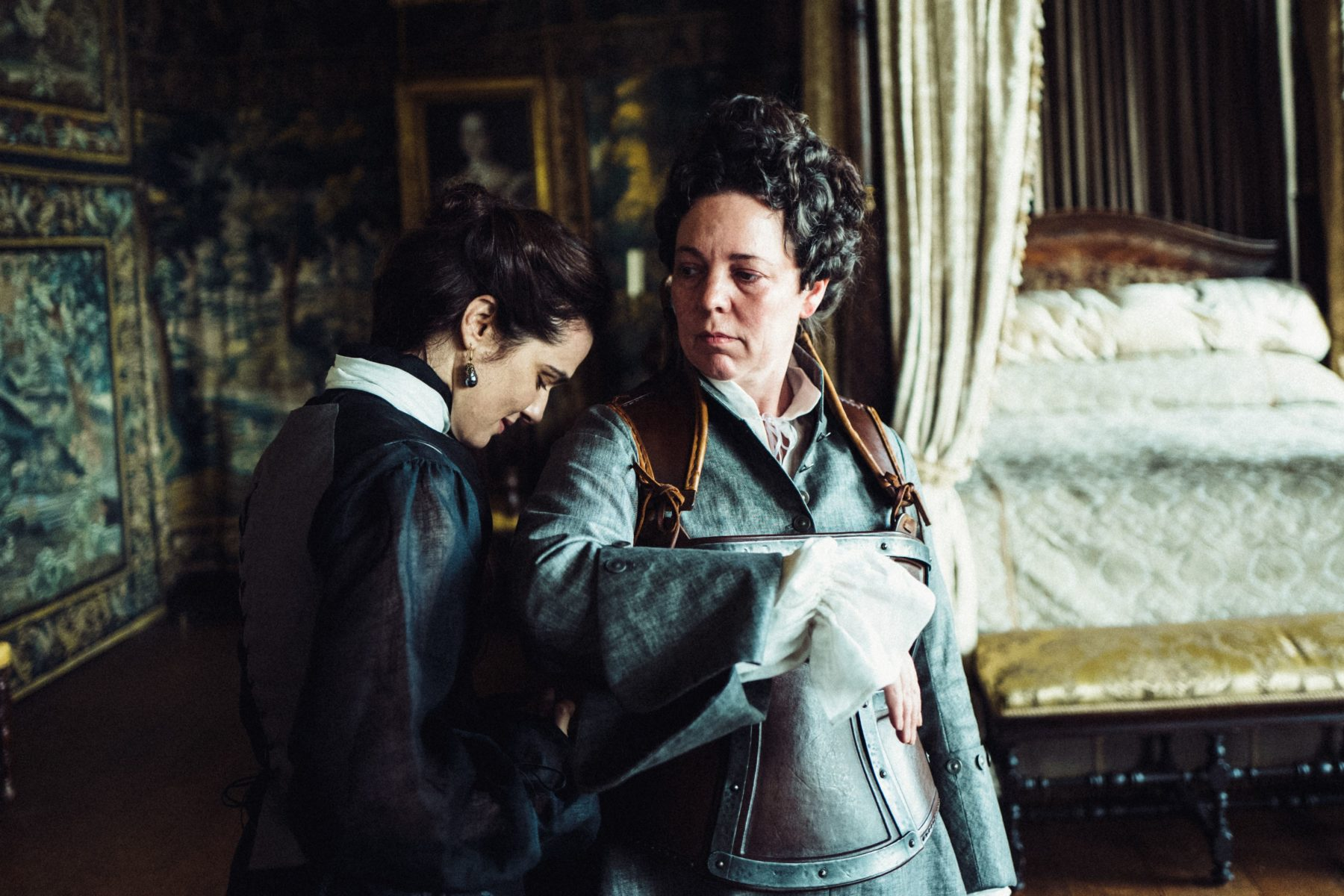 London Film Critics' Circle 2019 anuncia nominaciones lideradas por The Favourite