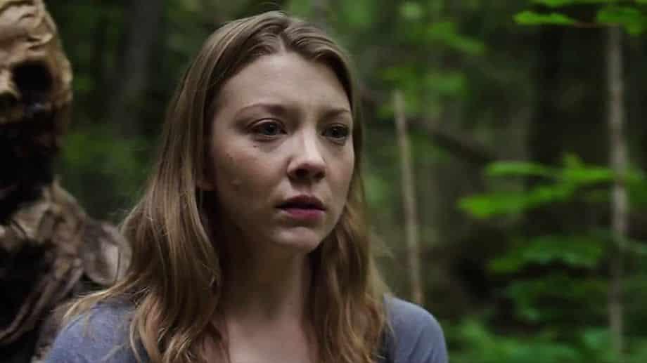 Natalie Dormer protagoniza la cinta de terror, 'El Bosque Siniestro' (The Forest). © 2015 - Gramercy Pictures
