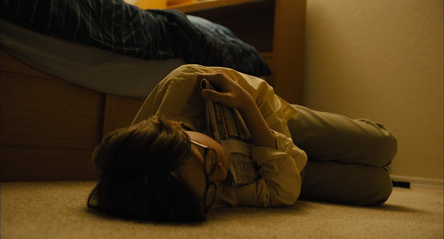 Primer tráiler de The Goldfinch muestra a una seria candidata al Óscar 2020