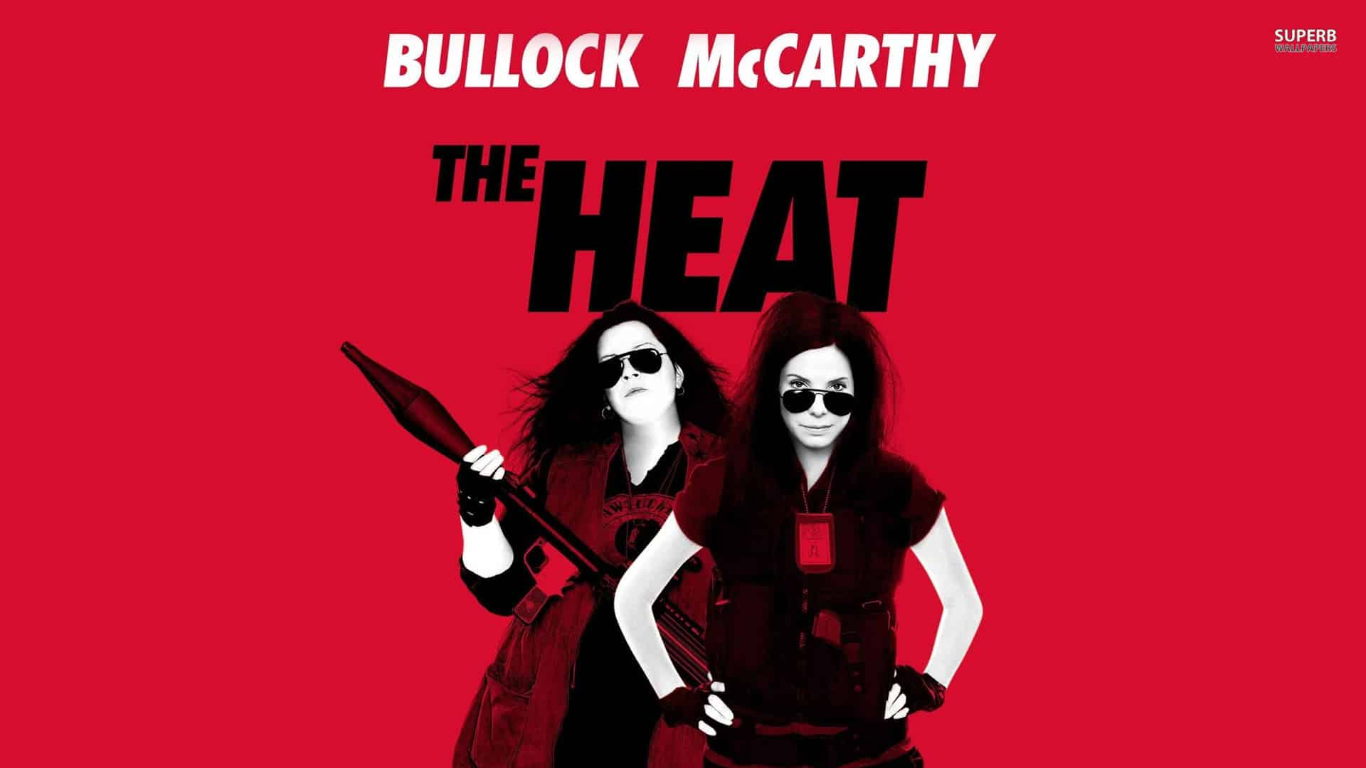 The Heat, Fox