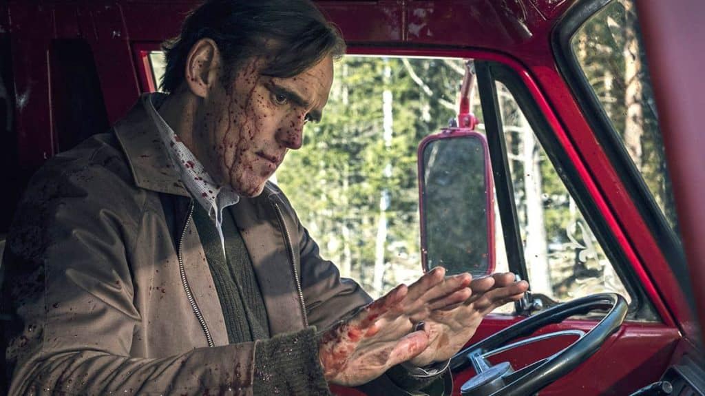 IFC Films responde al controvertido screening de The House that Jack Built de Lars von Trier