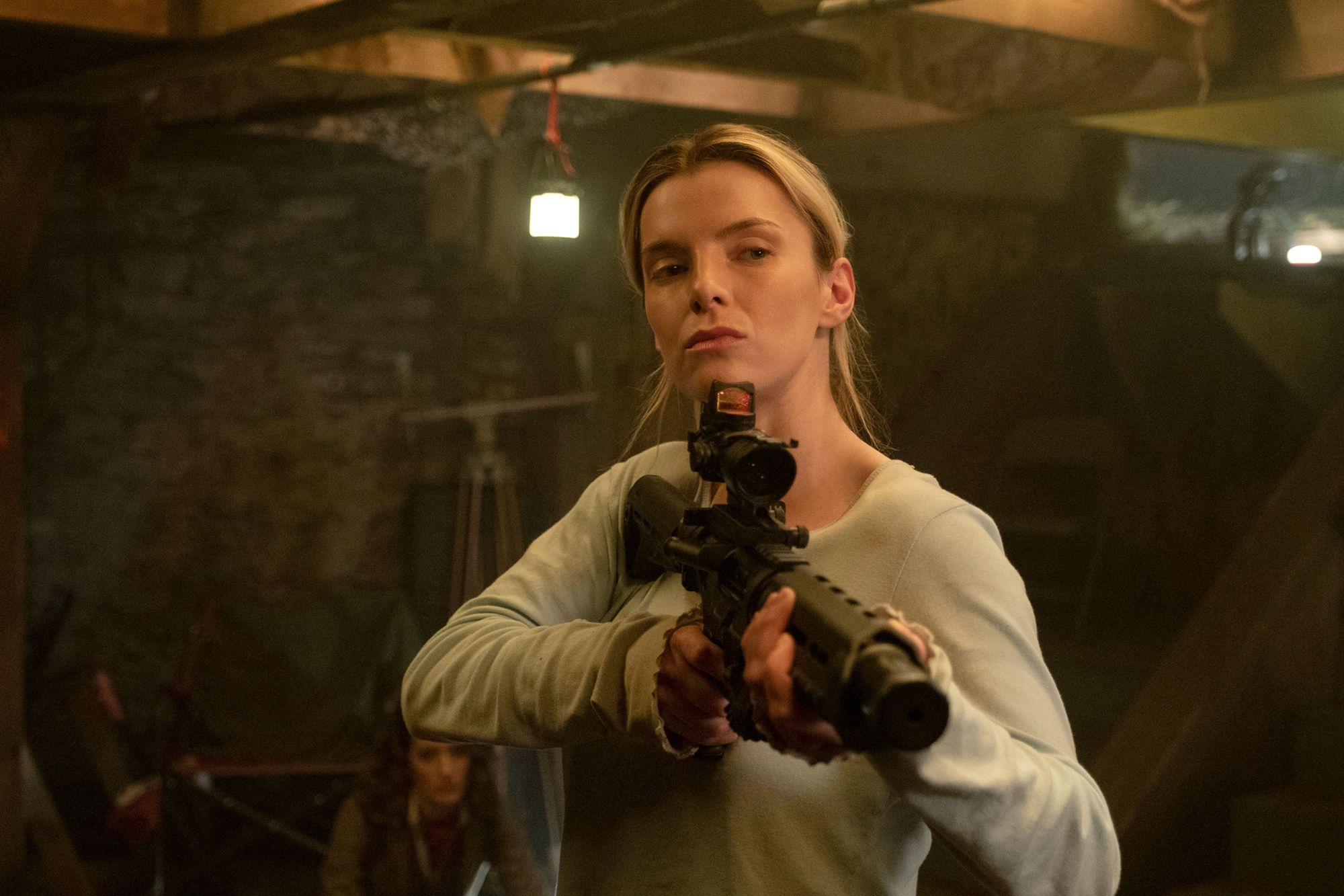 Primeras críticas para The Hunt de Blumhouse Productions