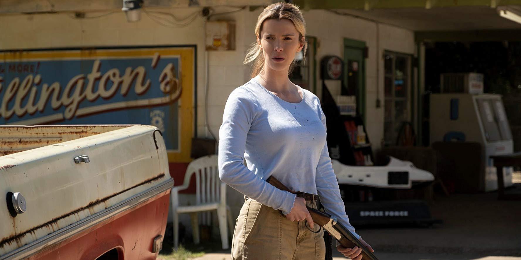 Universal Pictures cancela lanzamiento de The Hunt por tiroteos masivos en EUA