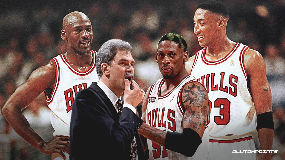 La docuserie de Jordan y los Bulls marca récords de audiencia en ESPN