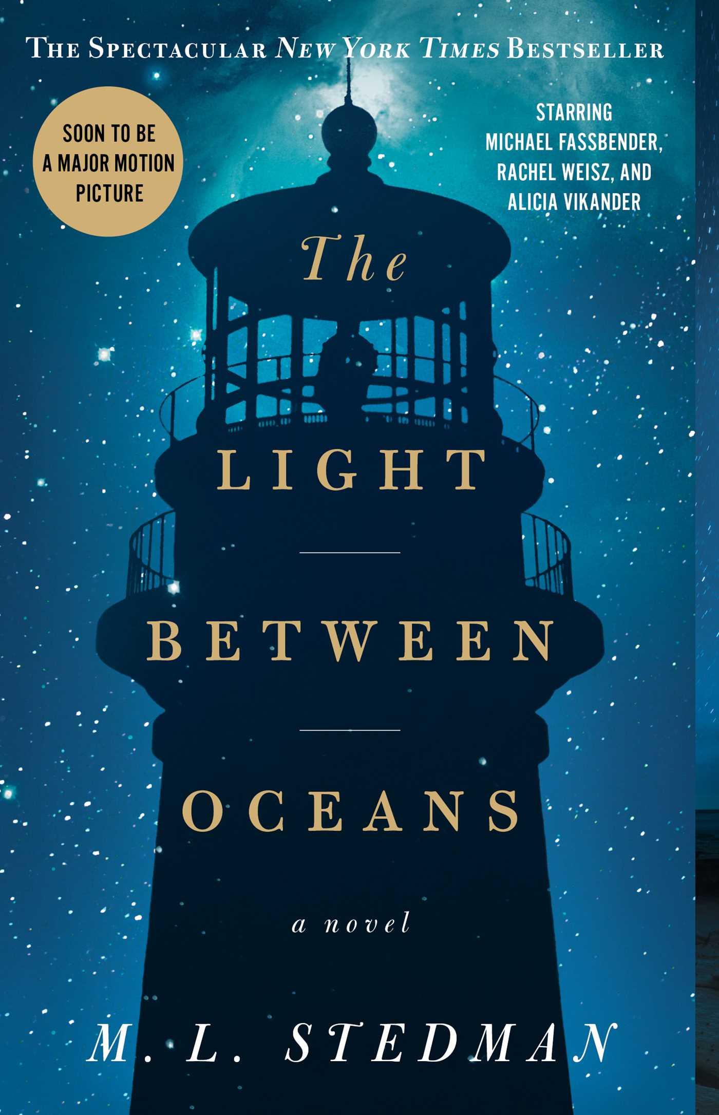 the-light-between-oceans-libro