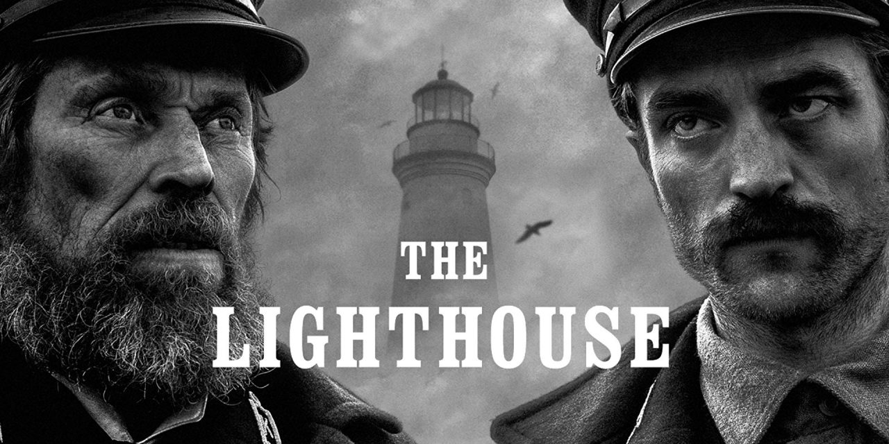 La película The Lighthouse llegará a Amazon Prime Video en abril